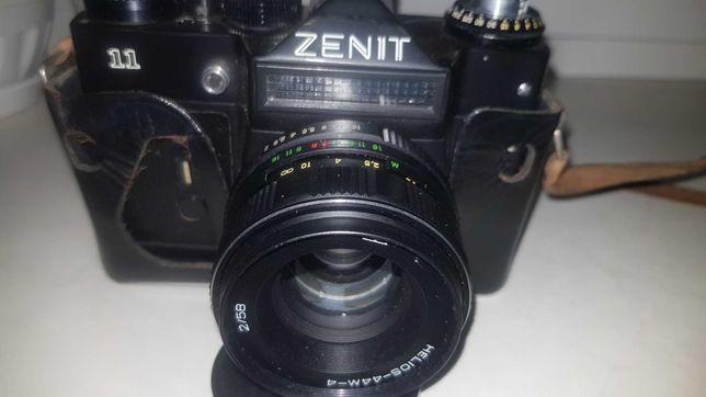 Пленочный фотоаппарат Зенит 11