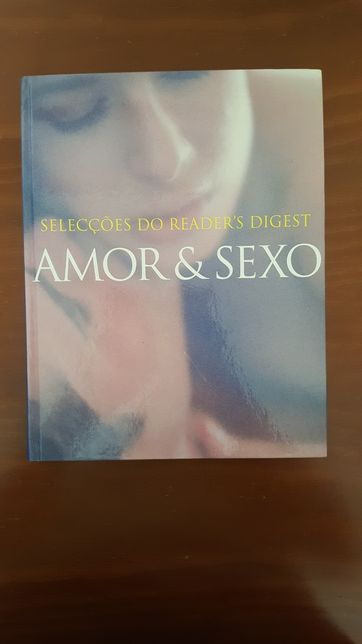 Amor & Sexo 1° edição