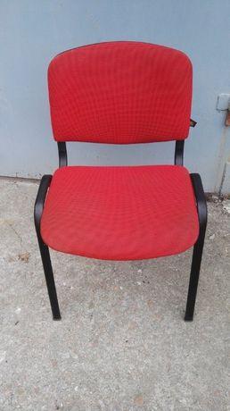 Офисный стул Изо (ISO) ткань А-28.