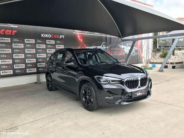 BMW X1 18D S Drive Line Sport