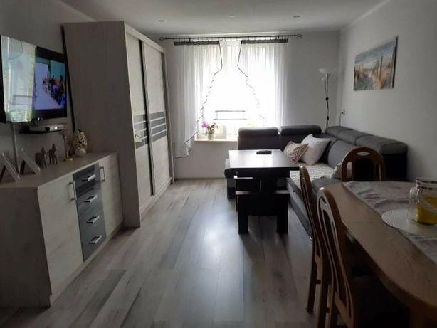 Zamiana mieszkania