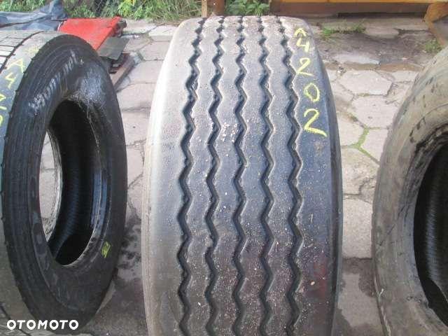 385/65R22.5 Dunlop Opona ciężarowa Napędowa 7.5 mm Ksawerów - image 1