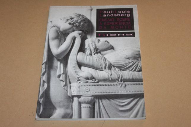 Ensaio Sobre a Experiência da Morte// Paul-Louis