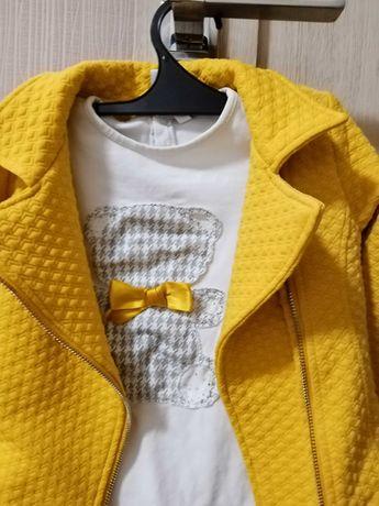 Куртка idexe на рост98см(3 года)