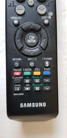 Telewizor plazmowy Samsung PS51D550, pilot BN69
