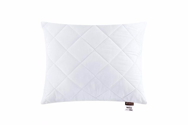 Подушка антиаллергенная Comfort Standart белая 50*70
