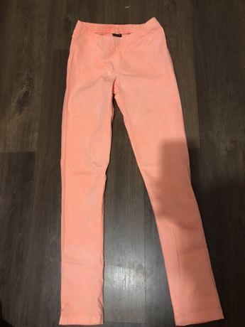 Летние яркие штаны