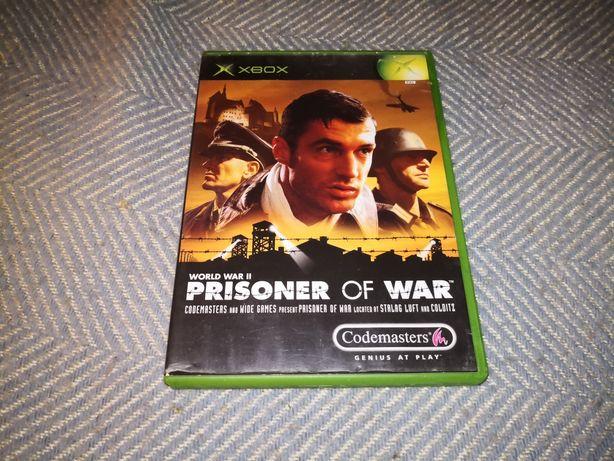 Prisioner of The War_XBOX