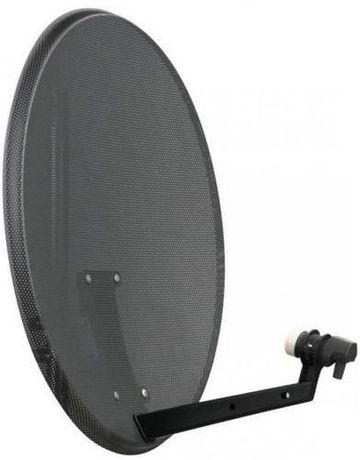 Tani montaż i serwis anten satelitarnych i dvb Aleksandrów Łódzki i ok