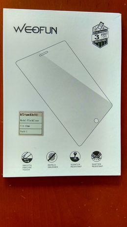 Película em vidro Huawei M3 lite tablet