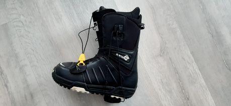 Buty snowboardowe Burton imprint  rozm.40