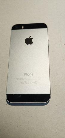 Caixa exterior para iPhone 5S
