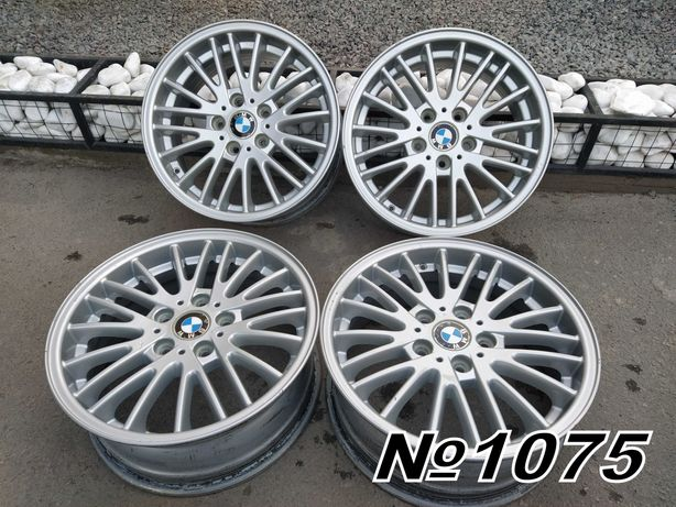 Оригинальные диски BMW R17 5x120 7J ET39 3 401 198 Italy X3 VW T5/T6
