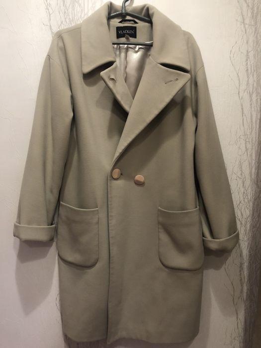 Пальто женское Донецк - изображение 1