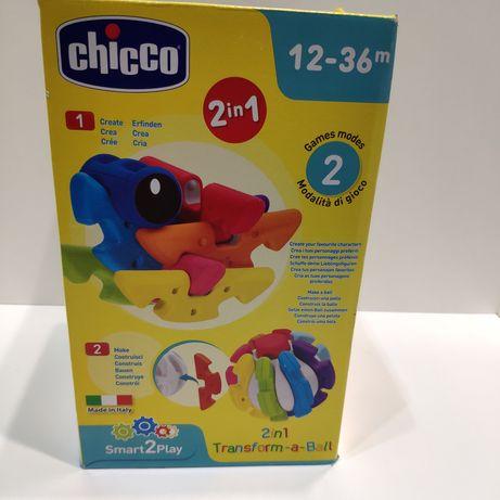 Chicco Kula Puzzle 2w1 dla niemowlaka 12-36mce Wysyłka 1PLN