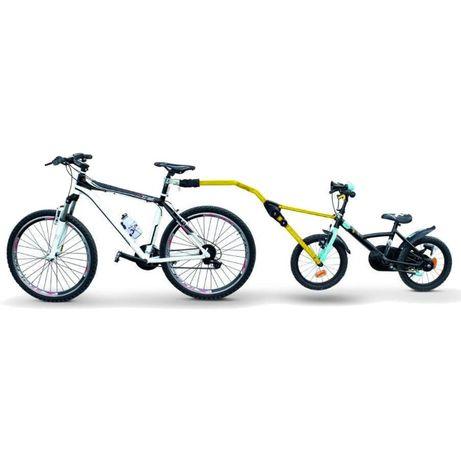 Peruzzo Trail Angel Hol rowerowy żółty