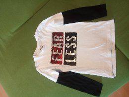 Reserved koszulka rozmiar 122/128