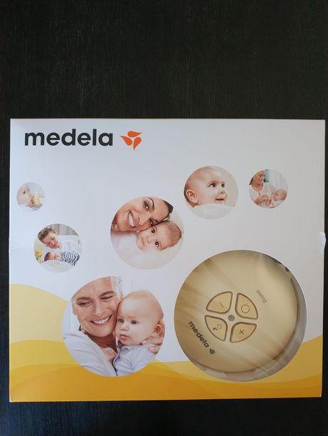 Medela - Extrator de leite eléctrico (2-Phase) + 17 sacos novos
