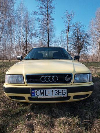 Audi B4 80 Quattro