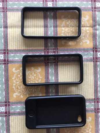 Capas IPhone 4