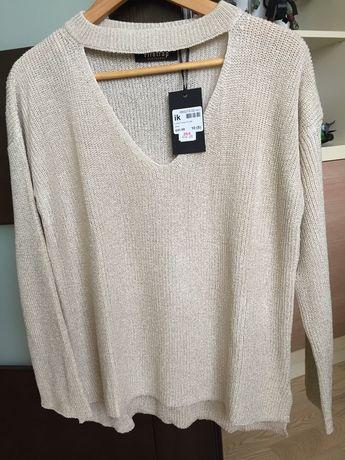Новый женский джемпер свитер Firetrap размер S(44)