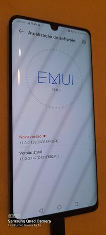 Huawei p30 pro 8gb e 128gb. 40mpx