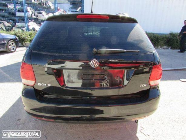 Peças VW Golf V Variant 1.9 TDi do ano 2008 (BXE)