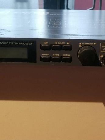Processador de sinal digital Electro Voice DX38