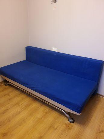 Rozkładana weralka kanapa