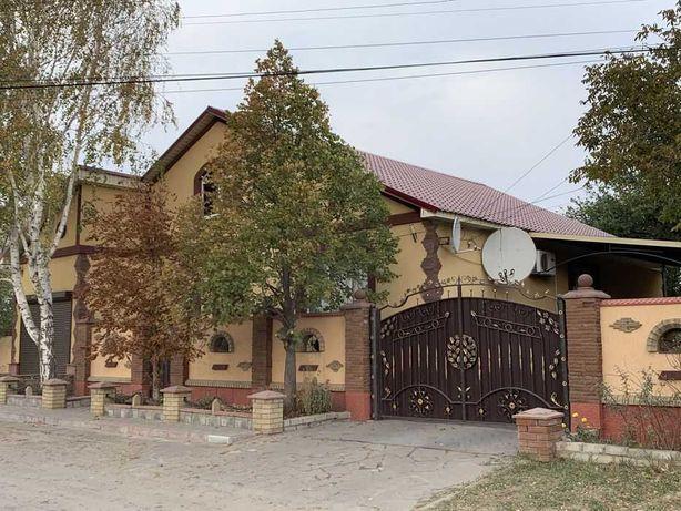 Дом в лесу Васильевка