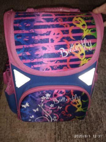 Рюкзак на 1 класс