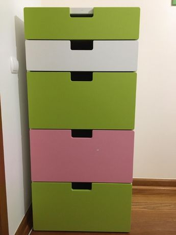 Móvel Stuva Malad IKEA