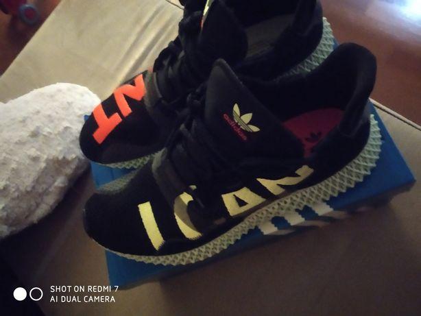 Adidas 4D edição