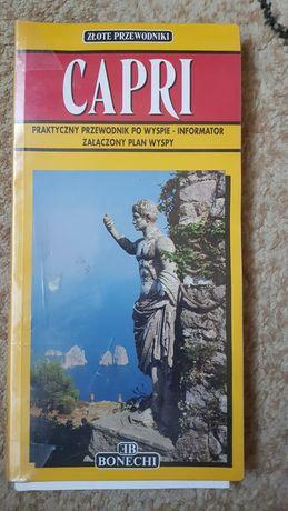 Przewodnik- Capri