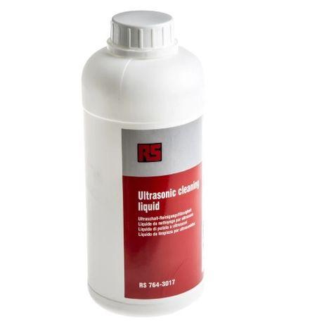 Líquido de limpeza ultrassônico RS PRO 1L