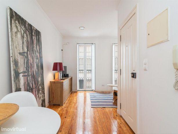 Apartamento, 1 quarto, Lisboa, Alfama