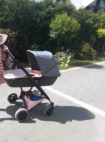 Wózek Quinny zapp flex plus