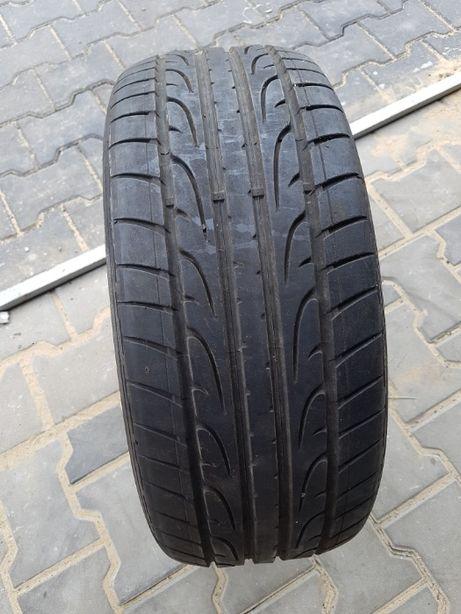 215 40 R17 1szt opona Dunlop Sp Sport maxx 6mm