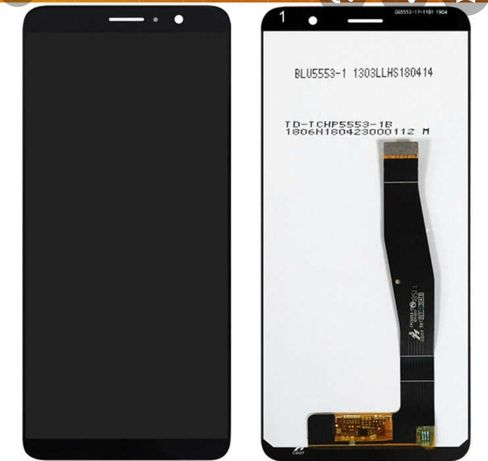 Ecra display alcatel 1x 2019