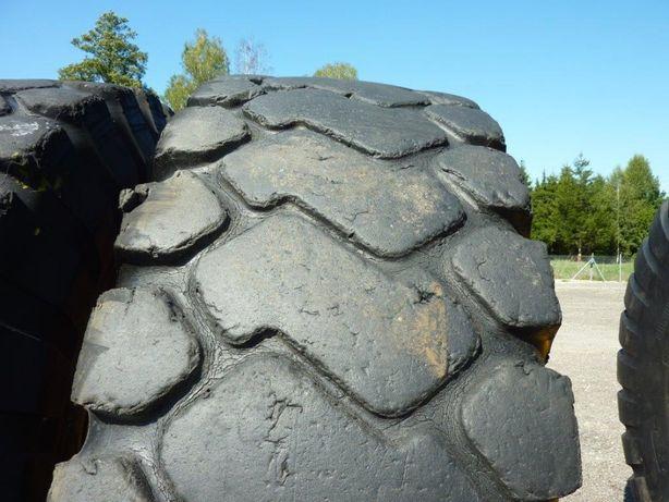 2 x Opona przemysłowa koło felga 24,00R35 Michelin XHD1 4800 zł W937