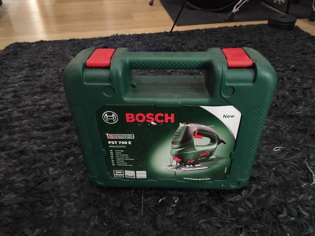 Serra Vertical PST 700 E Bosch - Nova