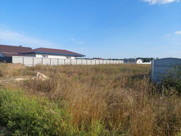 Продам свой участок 10соток в Русских Тишках, новый котеджный комплекс