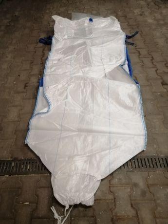 Używane Big Bagi w Niskiej Cenie / Rozmiar 100x100x180 cm HURT !