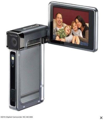 Kamera cyfrowa Odys