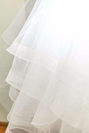 ПРОДАМ Нежное свадебное платье MENTES LITE BY DOMINISS