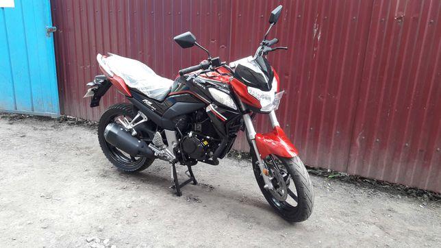 Мотоцикл FORTE  RS FT 250-CKA