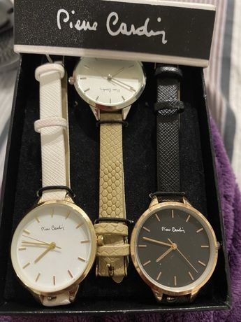 Брендовые часы Pierre Cardin