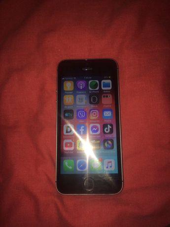 Обмен айфон 5s на айфон 6a з доплатов є зарядне коробка гарантія ном