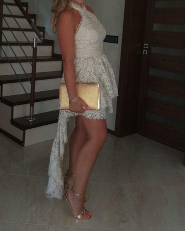 Sukienka lou Zia L