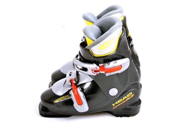 [NartyRopczyce] Buty narciarskie HEAD CARVE X2 r.20 (31) z4!
